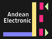 Logo of Andean Electronic SRL.